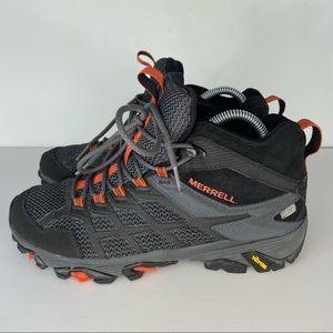 Merrell FST Mid waterproof boots